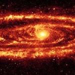 galaxy-andromeda-infrared-spitzer-bg