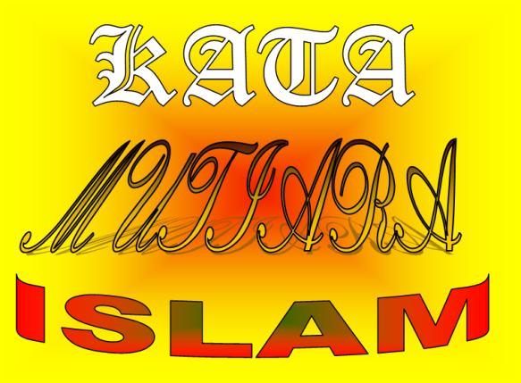 52 Gambar Animasi Motivasi Islami HD Terbaik